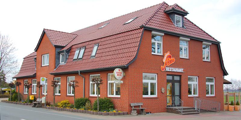 Gasthof Schnau Lilienthal - Zimmer